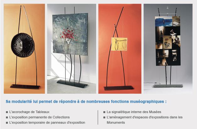 Photos expositions musée sur Cigogne