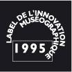 Logo label de l'Innovation muséographique